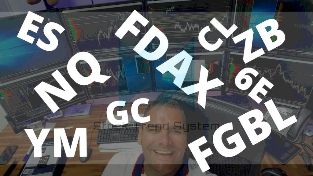 GKFX Trading in the morning - Now for the exclusive trading webinar