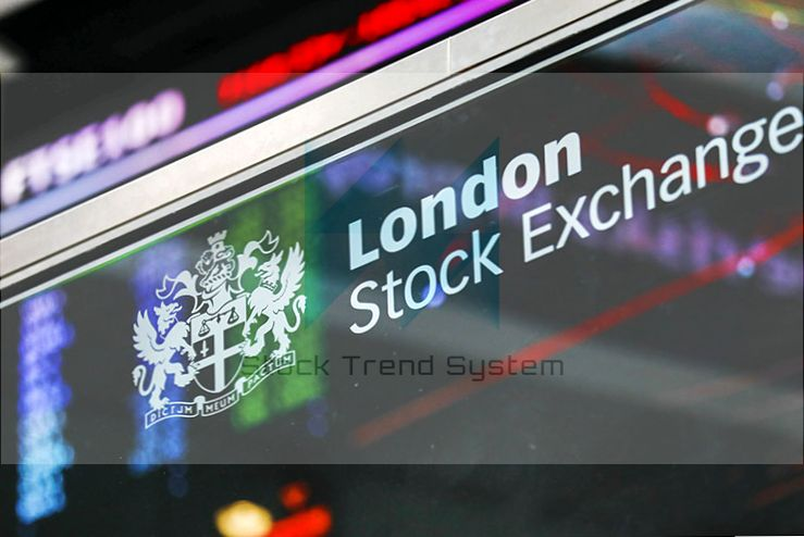 London Stock Exchange Plus500 - 2020 CFDs trading at the broker