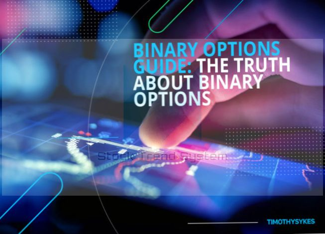 Naming binary options - important for 2020 to One Touch & Co