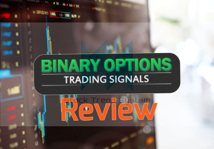 Review and opportunities for binary options trading