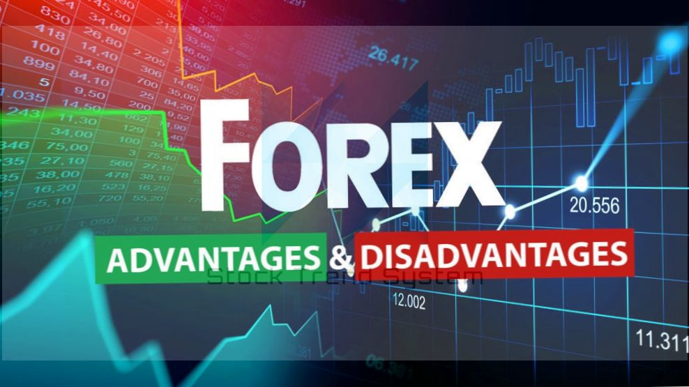 The most lucrative FX trading pairs - 2020 advantages and disadvantages