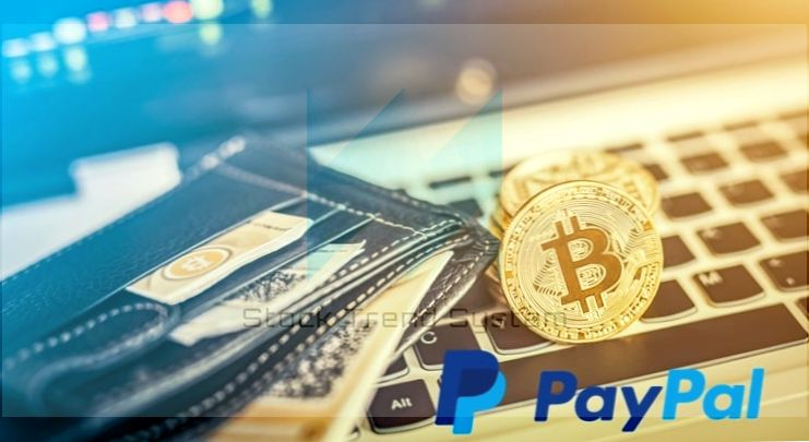 Trading with PayPal - How can I deposit money?