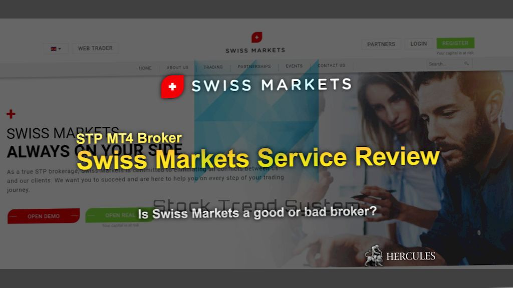 BDSwiss test report 2020 - reputable broker for professionals & beginners?
