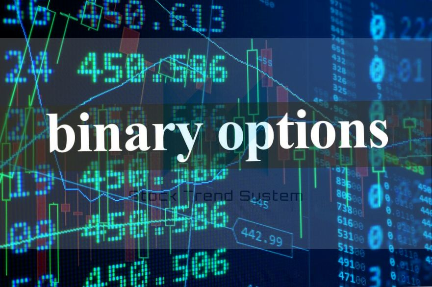 Binary options trading between the holidays