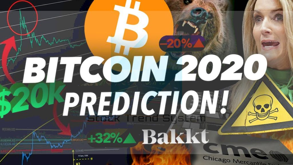 Bitcoin Miner 2020 - The cryptocurrency BTC prospect in the test!