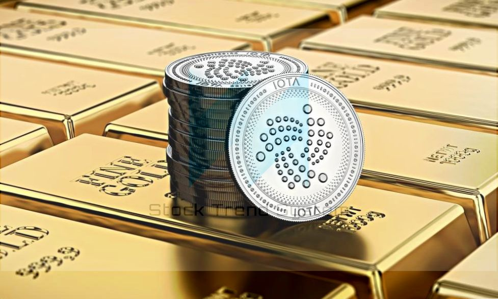 Buy IOTA 2020 - buy the IOTA coin or trade on the stock exchange!