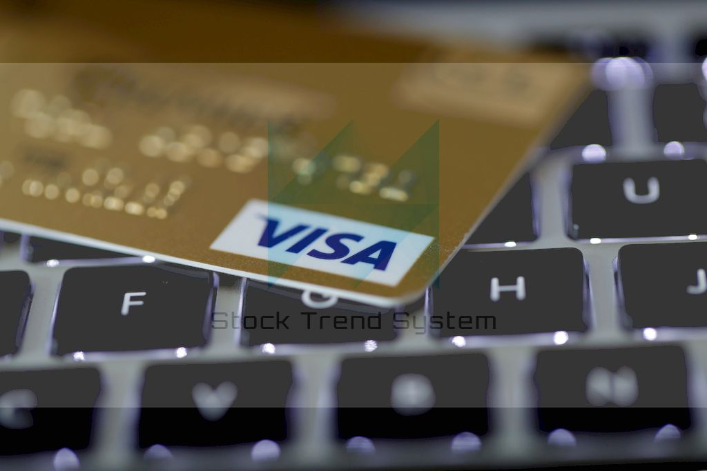Buy Visa shares? - The analysis